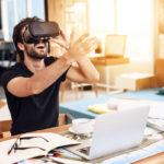Ranking okularów VR