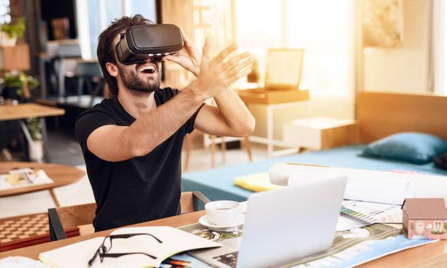 Ranking okularów VR 2019
