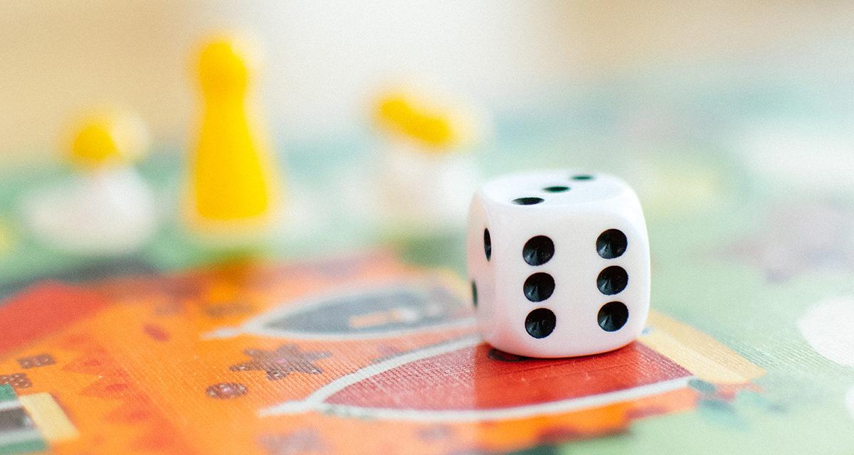 Ranking gier planszowych 2020