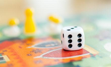 Ranking gier planszowych 2019