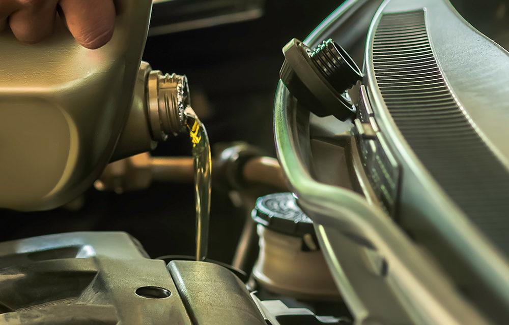 Ranking olejów silnikowych 5W30 2019