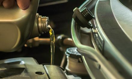 Ranking olejów silnikowych 5W30 2020