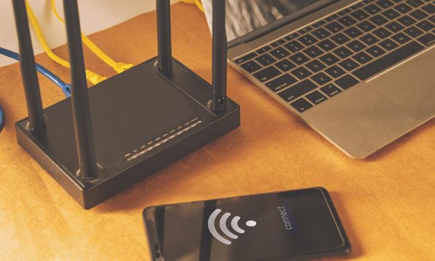 Ranking routerów WiFi 2019