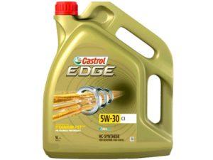 Castrol EDGE Titanium FST 5W-30