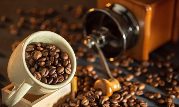 Ranking młynków do kawy 2019