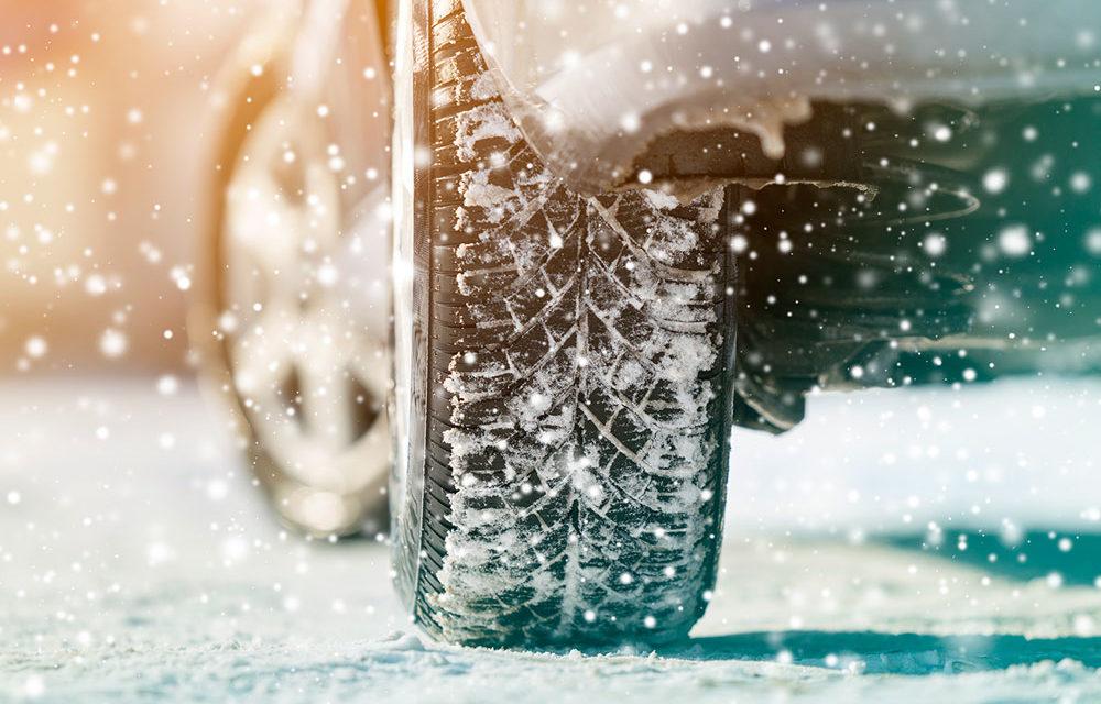 Ranking opon zimowych 2020