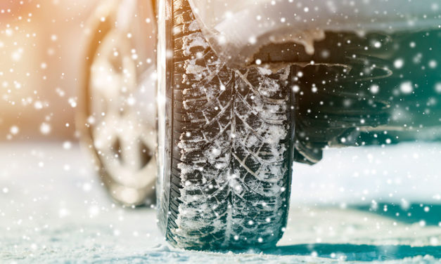 Ranking opon zimowych 2019