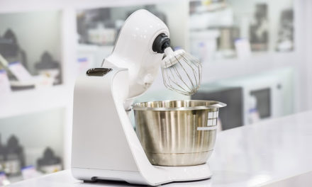 Ranking robotów kuchennych 2021