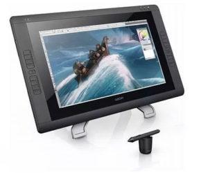 "Wacom Tablet Graficzny Cintiq 22Hd Interactive Pen Display 21,5"" (Dtk-2200)"