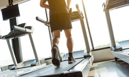 Ranking bieżni treningowych do biegania 2020