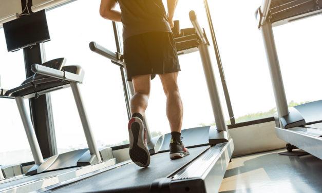 Ranking bieżni treningowych do biegania 2019