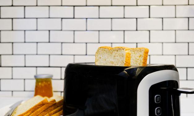 Ranking tosterów 2019