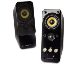 Głośniki Creative GigaworkS T20 Series II (51MF1545AA000)