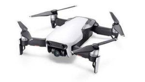 Dron DJI Mavic Air Fly More Combo Arctic