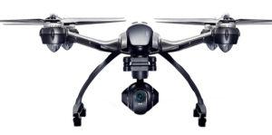 Dron Yuneec Q500 Typhoon 4K
