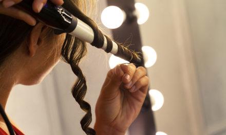 Ranking lokówek do włosów 2020