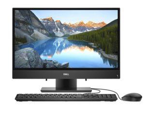 Komputer Dell Inspiron AIO 3480 (34807080)