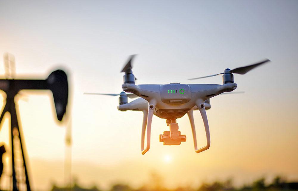 Ranking dronów z kamerą 2019