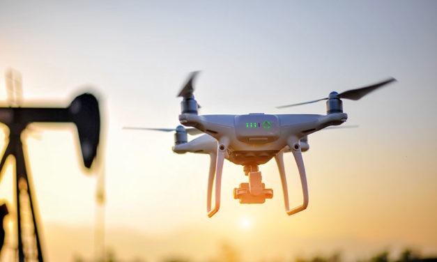Ranking dronów z kamerą 2020