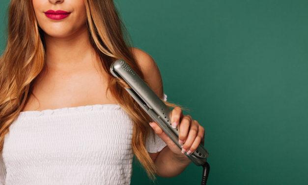 Ranking prostownic do włosów 2020