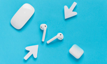 Ranking słuchawek bezprzewodowych dousznych 2019