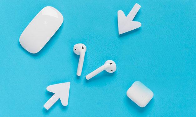 Ranking słuchawek bezprzewodowych dousznych 2020