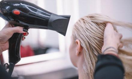 Ranking suszarek do włosów 2019