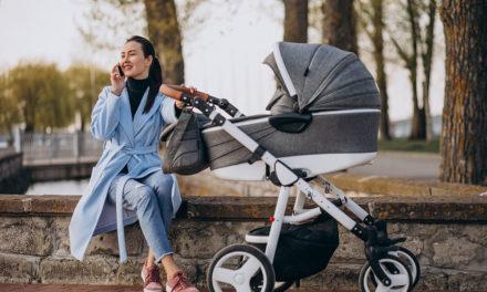 Ranking wózków dziecięcych 2019