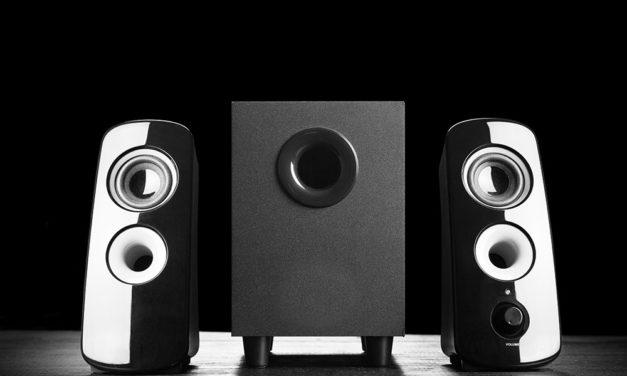 Ranking głośników komputerowych 2019