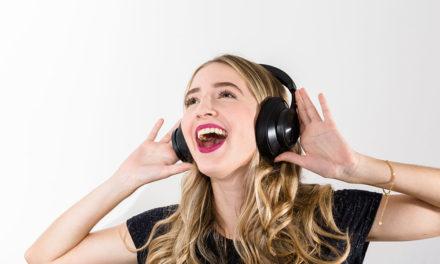 Ranking słuchawek bezprzewodowych nausznych 2021