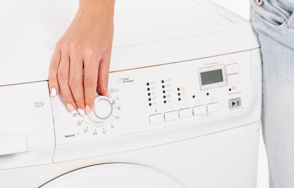 Ranking pralek ładowanych od góry 2021