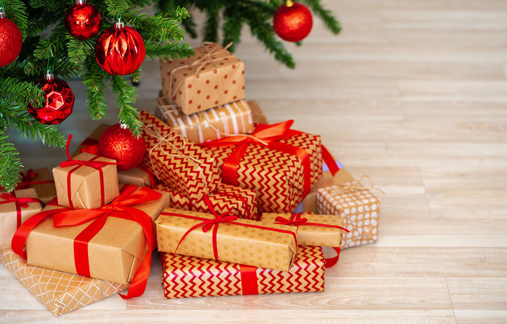 Drukuj stronę ŚwiętaBoże NarodzeniePrezenty pod choinkę