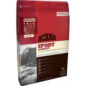 Sucha karma Acana Classics Red 11,4kg