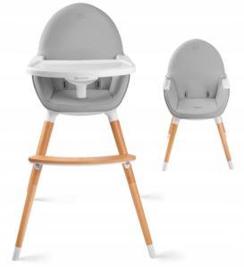 Kinderkraft Krzesełko Fini