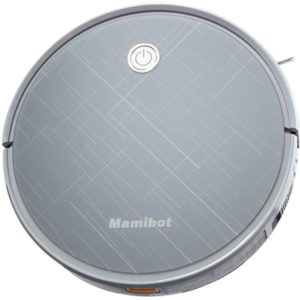 Odkurzacz automatyczny Mamibot Grey 2w1