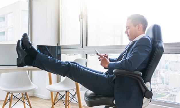 Ranking foteli biurowych 2020