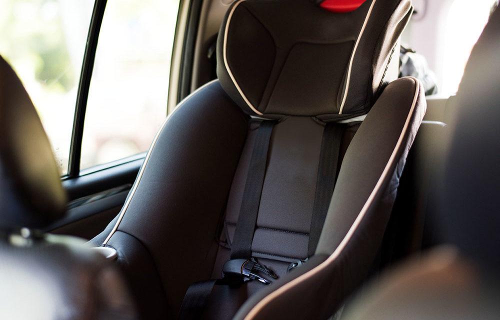 Ranking fotelików samochodowych 9-36kg 2020