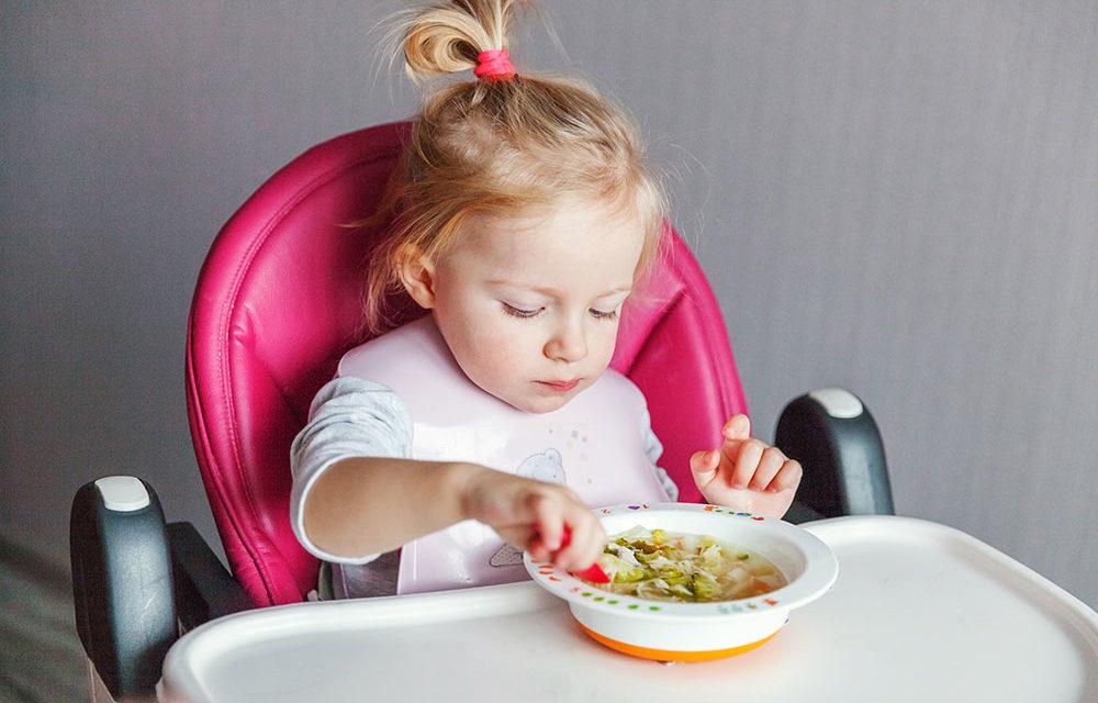 Ranking krzesełek do karmienia dziecka 2020