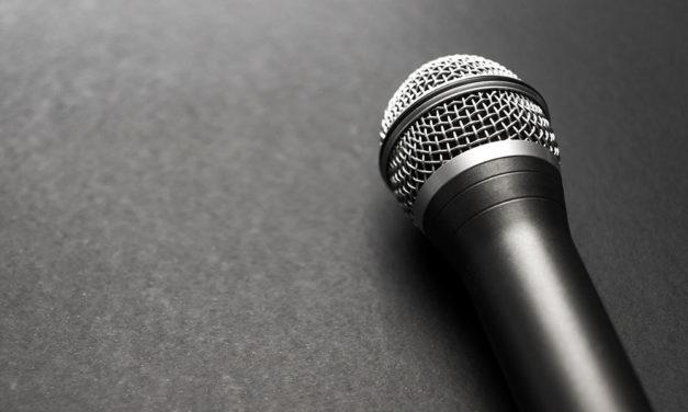 Ranking mikrofonów bezprzewodowych 2020