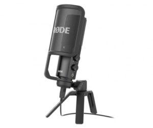 Mikrofon bezprzewodowy Rode NT-USB