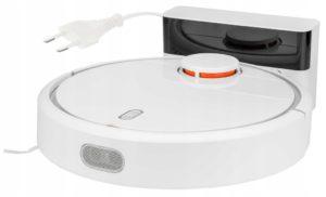 Odkurzacz automatyczny Xiaomi Mi Robot Vacuum Cleaner SDJQR02RR