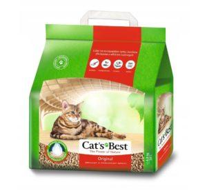 Cat'S Best Original 10L 4,3Kg