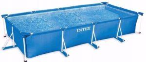 Intex Basen Stelażowy 450X220Cm 28273