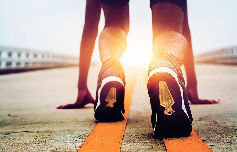 Ranking butów do biegania 2020