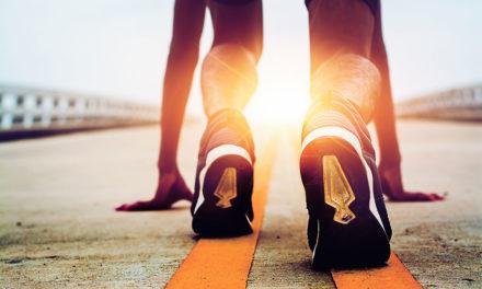 Ranking butów do biegania 2021
