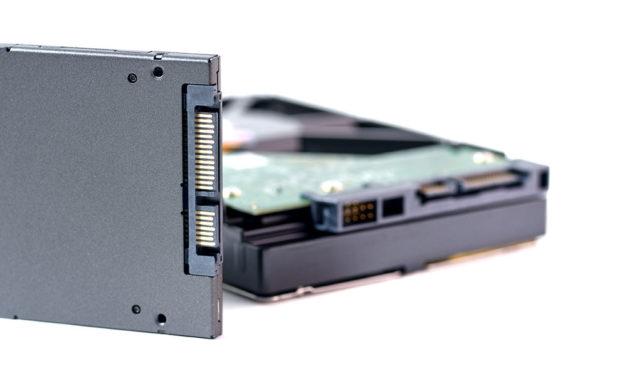 Ranking dysków SSD M.2 2020
