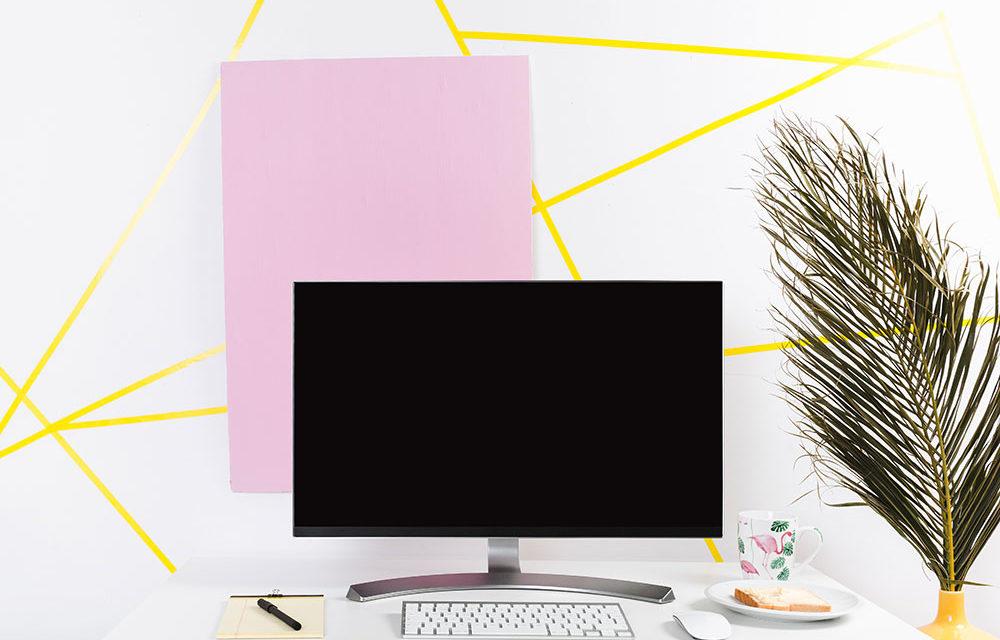 Ranking monitorów LED 24″ 2020