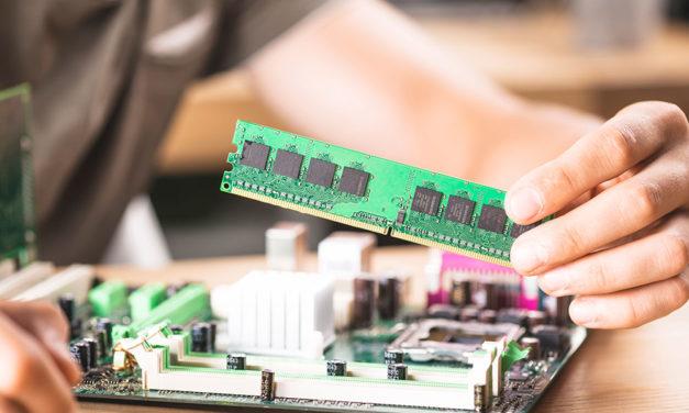 Ranking pamięci RAM DDR4 2020
