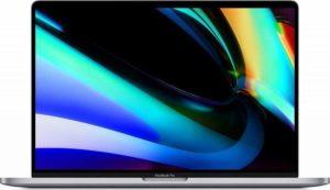 """Apple MacBook Pro 16""""/i7/16GB/512GB/macOS (MVVJ2ZE/A)"""