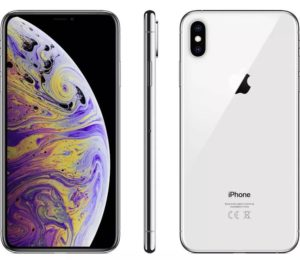 Smartfon Apple iPhone Xs Max 64GB